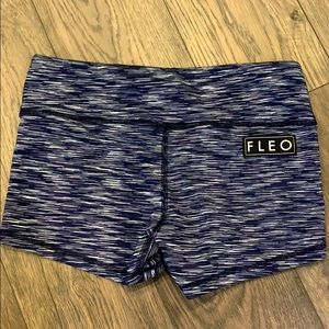 Fleo original shorts